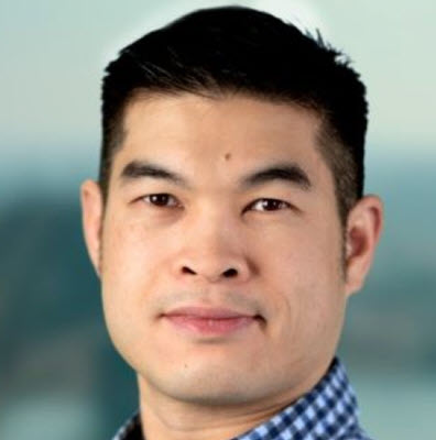 photo of Gabriel Wong