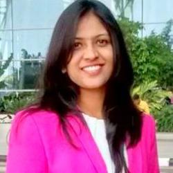 photo of Gayathri Narayana